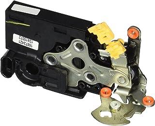 New Fits GM OEM Door Latch Power Lock Actuator Left Front 2014 2015 2016 2017 2018 2019 Silverado Sierra Tahoe Yukon Colorado Canyon Impala 2014-2020 13597536