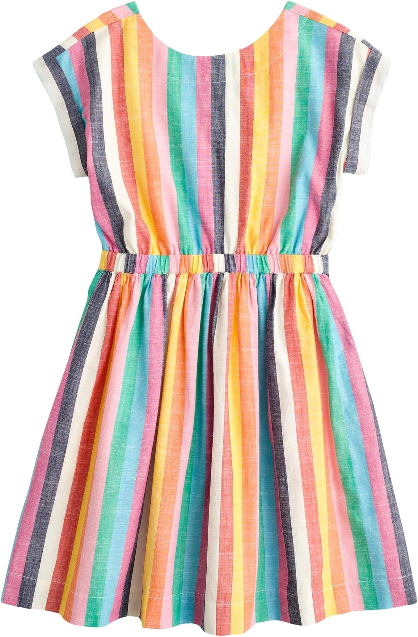 crewcuts by J.Crew? Pia Stripe Dress