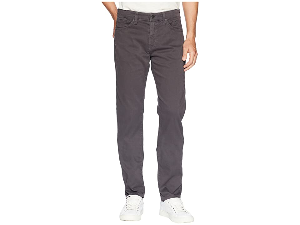 Agave Denim Classic Fit Rincon Twill Pant (Pavement) Men's Casual Pants