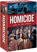 Best homicide life on the street complete box set Reviews