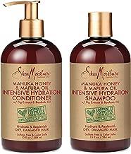 Best manuka honey shampoo and conditioner Reviews