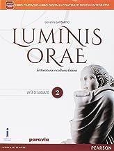Scaricare Libri Luminis orae. Per le Scuole superiori. Con e-book. Con espansione online: 2 PDF