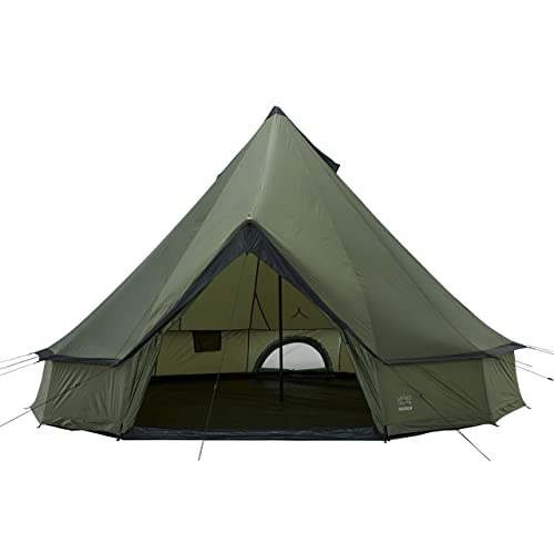 brand new 9cbd7 4a9c1 Tipi Tents for Camping: Amazon.co.uk