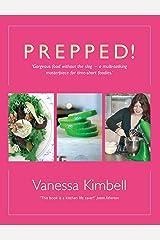 Prepped! (English Edition) Formato Kindle