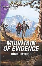 Mountain of Evidence (The Ranger Brigade: Rocky Mountain Manhunt Book 2)