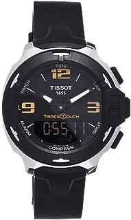 tissot t race features