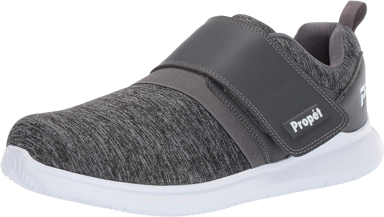 Portland Mall Propet Men's Viator Finally popular brand Mod Monk Sneaker