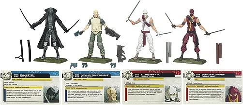 G.I. Joe G.I. Joe Renegades Pack