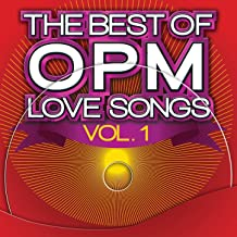 The Best of OPM Love Songs, Vol.1