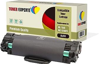 TONER EXPERTE® Compatible MLT-D1082S Cartucho de Tóner Láser para Samsung ML-1640, ML-2240, ML-1641, ML-1642, ML-1645, ML-2241