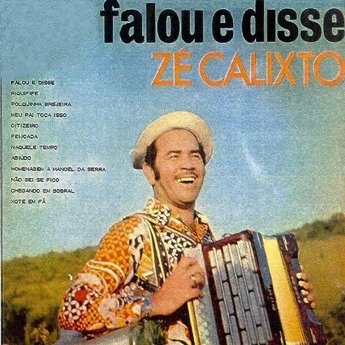 Meu Pai Toca Isso by Zé Calixto on Amazon Music - Amazon com