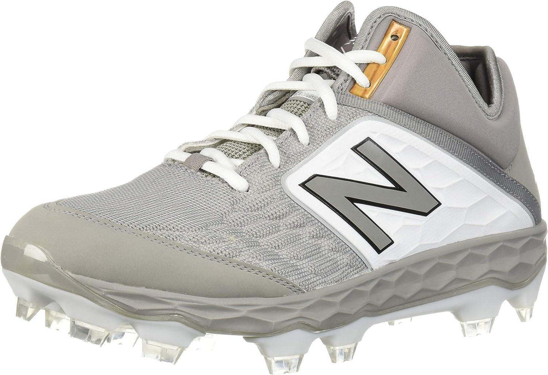New Balance Men's 3000v4 Baseball shoes,