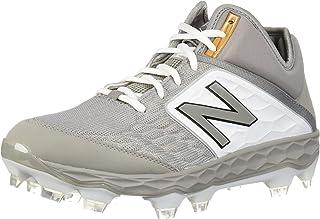 New Balance Men's Pm3000v4 Baseball Shoe, 0