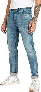 Lee Cooper Men 3203303 SLIM PR Trousers
