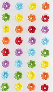 small flower cake decorations