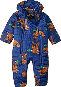 Ducks insulator Overall (Infant)