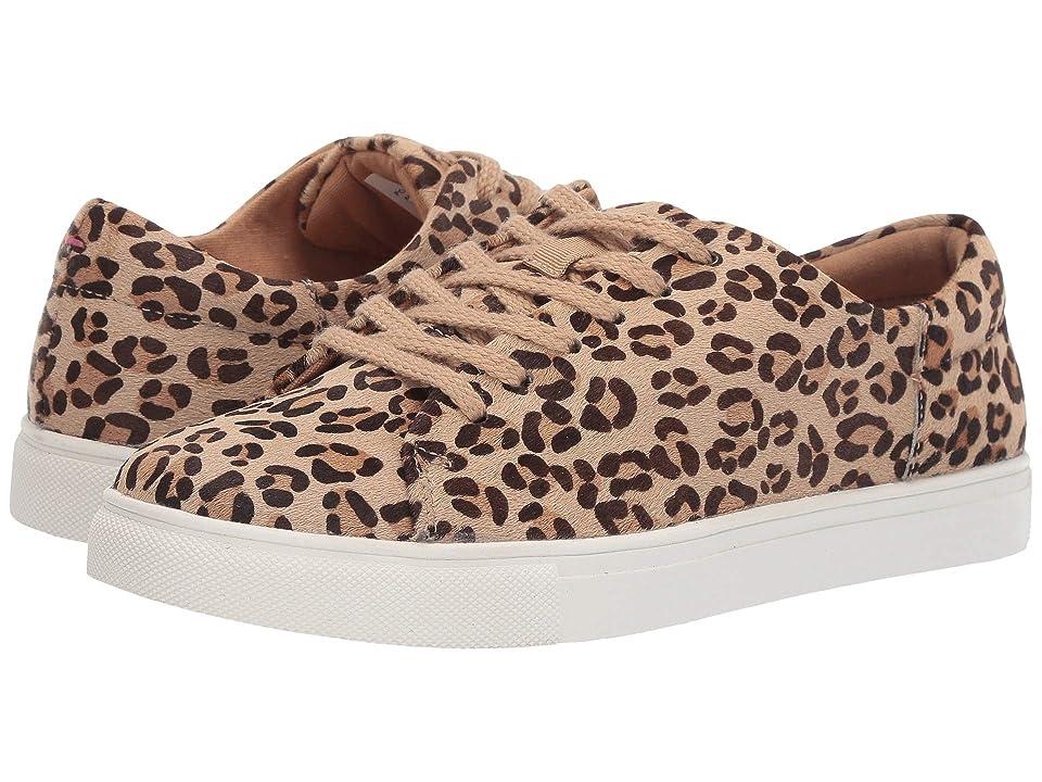 Joules Solena Luxe (Leopard) Women