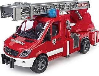 Mb Sprinter Fire Engine With Ladderwaterpump L&S