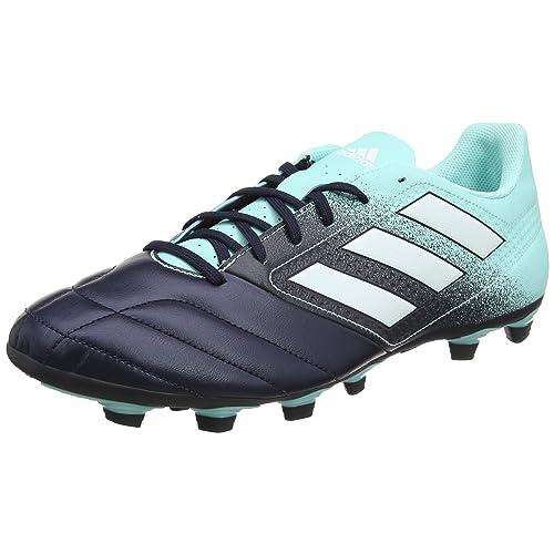 best service 94a0d fd621 adidas Ace 17.4 FxG S77093, Botas de fútbol para Hombre