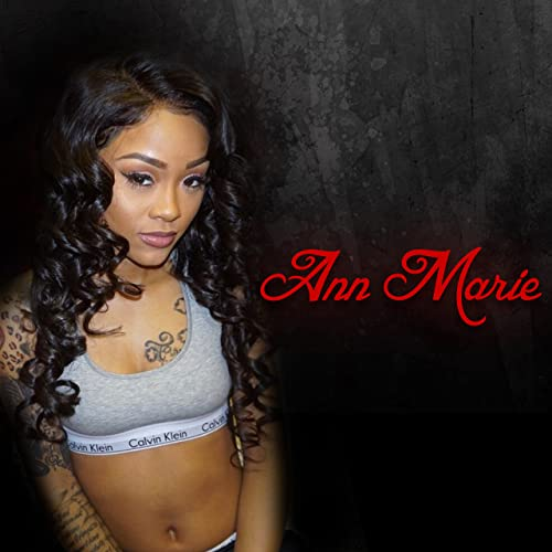 On My Mind Explicit By Ann Marie On Amazon Music Amazon Com