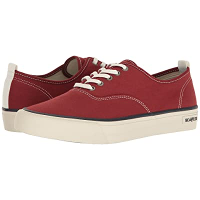 SeaVees 06/64 Legend Sneaker Regatta (Fire Brick) Men