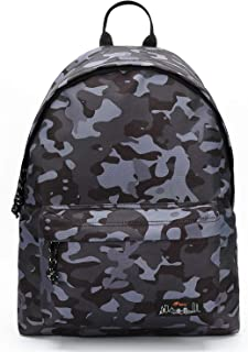 School Backpack for Girls Boys Fashion School College Student Bag Bookbag Outdoor Rucksack Casual Women Men Daypack (Camo-2)
