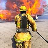 Jeux de pompier: mission de sauvetage des pompiers