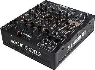 Allen heath - Xone db2 mezclador dj digital fx efectos
