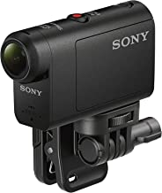 Sony AKACAP1 Cap Clip for Action Cam, Black