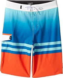 Tidal Boardshorts (Little Kids/Big Kids)