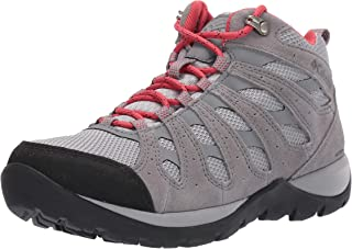 Women's Redmond V2 Mid Waterproof Hiking Boot