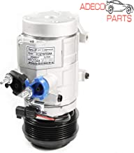 AdecoAutoParts/©A//C Air Condition Compressor Replacement for Ford Expedition F-150 F-250 Super Duty F-350 Super Duty Lincoln Mark LT Navigator 2006-2014 ACP12617 6512617 68192