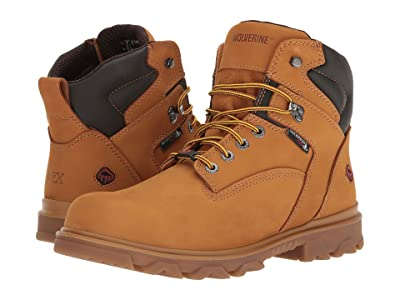 Wolverine I-90 EPX CarbonMAX (Wheat) Men