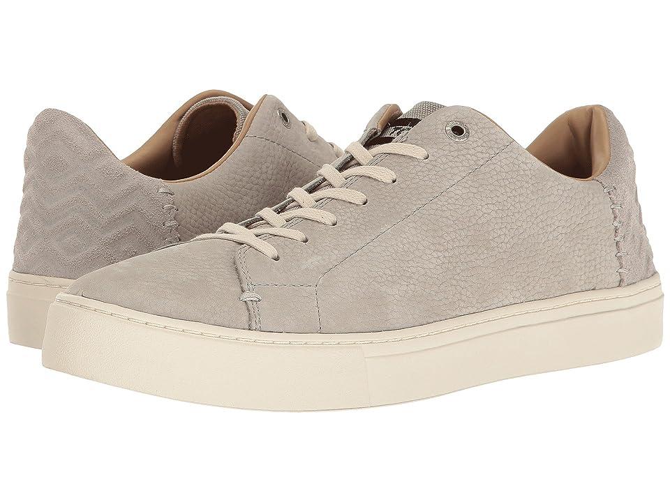 TOMS Lenox Sneaker (Drizzle Grey Nubuck) Men