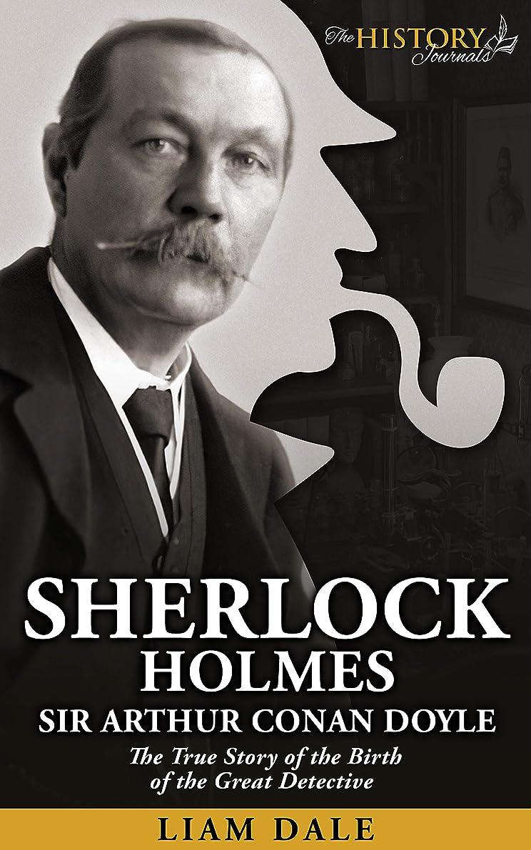 ビクター外観ジャケットSherlock Holmes: Sir Arthur Conan Doyle - The True Story of the Birth of the Great Detective (Great Author Biographies) (English Edition)