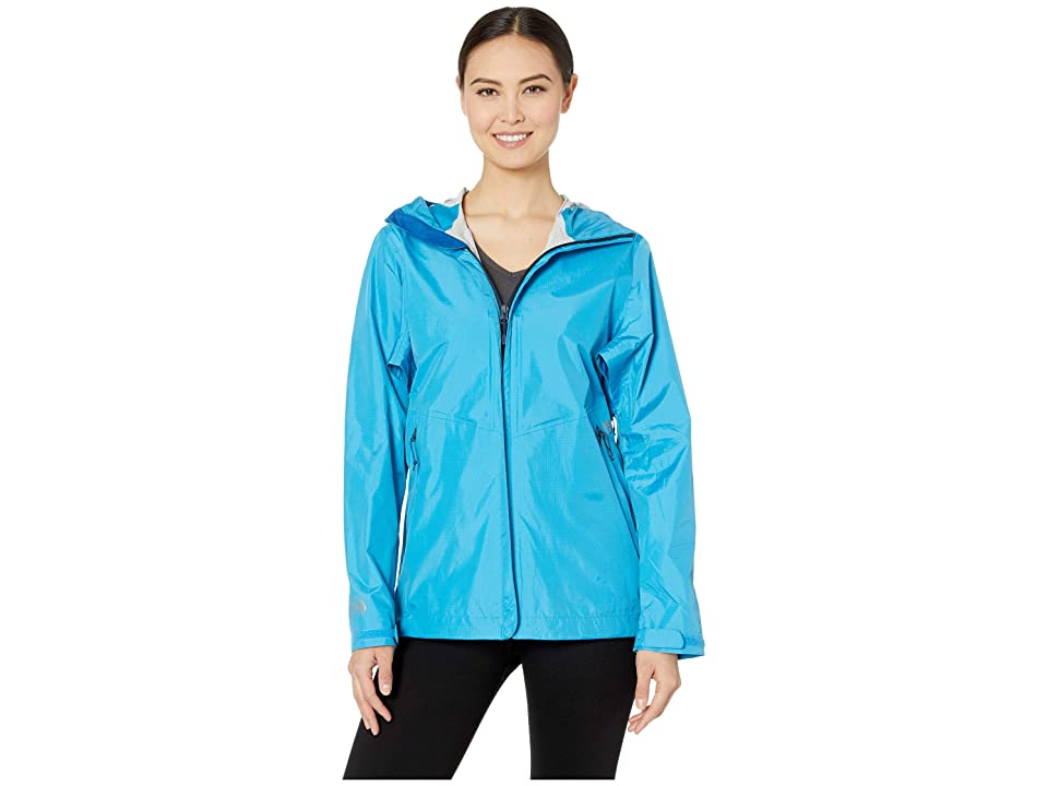 Mountain Hardwear Acadia Jacket (Electric Sky) Women