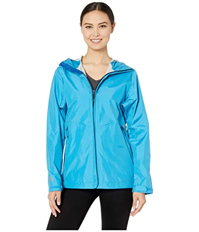 Mountain Hardwear Acadia Jacket (Electric Sky) Women