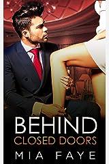 Behind Closed Doors: Liebesroman (German Edition) Format Kindle