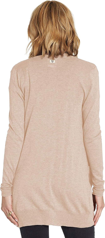 Billabong Women's Line Games Sweater