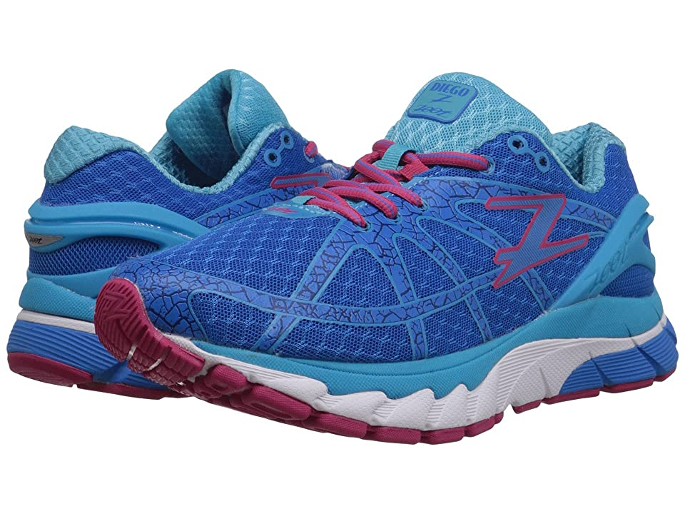 Zoot Sports Diego (Pacific/Light Blue/Punch) Women