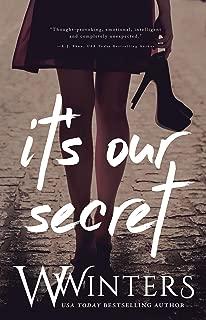 It's Our Secret