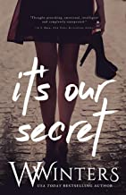 It's Our Secret (The Last Kiss Book 3)