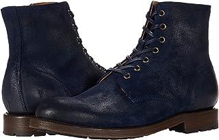 حذاء برقبة قصيرة برباط من Frye للرجال