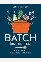 Batch but Better Kindle Edition