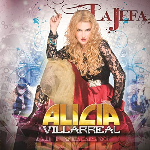 Cartas Marcadas (Album Version) by Alicia Villarreal on ...