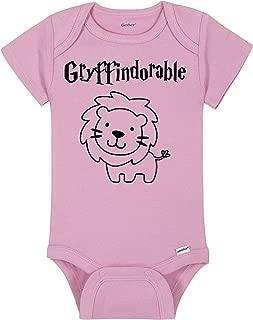 Baby Wizard Onesie® - Gryffindorable