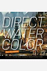 Direct Watercolor Kindle Edition