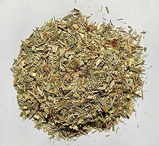 Citroengras Gedroogde Bladeren Kruidenthee 85g tot 1.95KG Cymbopogon Citratus (950 gram)