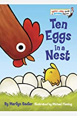 Ten Eggs in a Nest (Bright & Early Books(R)) Kindle Edition