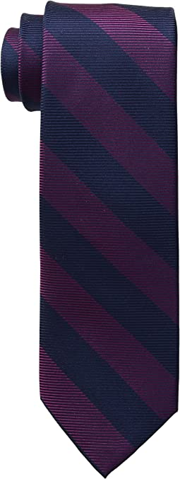 Tommy Hilfiger - Twill Bar Stripe